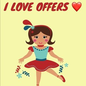 Make me an offer 😃
